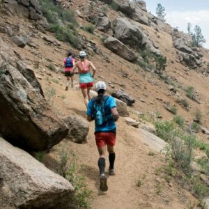 CTS Ultrarunning Camp