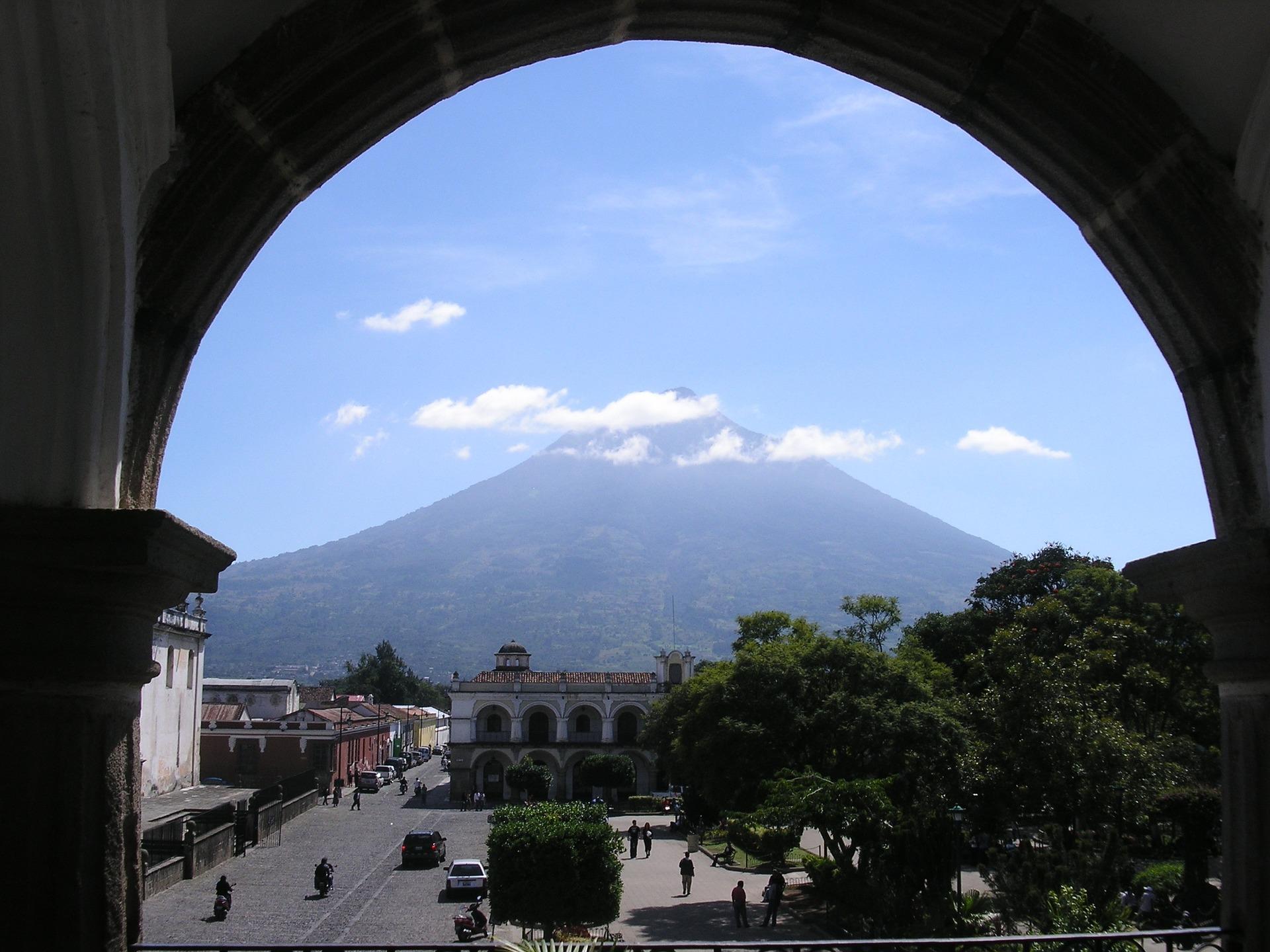 Guatemala Impact Marathon