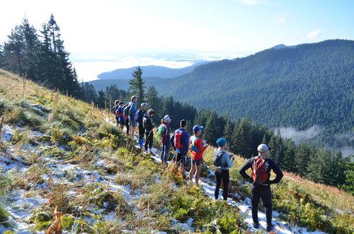TRC Trailrunning retreat