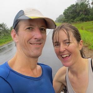 Katharine & David Lowrie