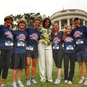 Run Across America – Dean Karnazes