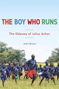 The boy who runs - Julius Achon