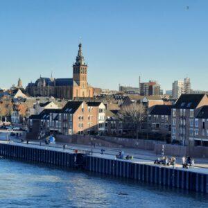 Streekpad Nijmegen