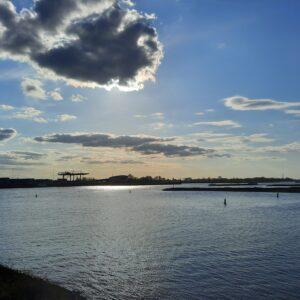 Waal River